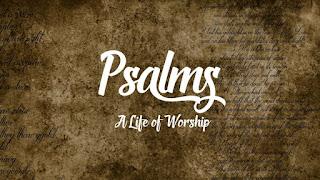 Salmos: Uma Vida de Adoração