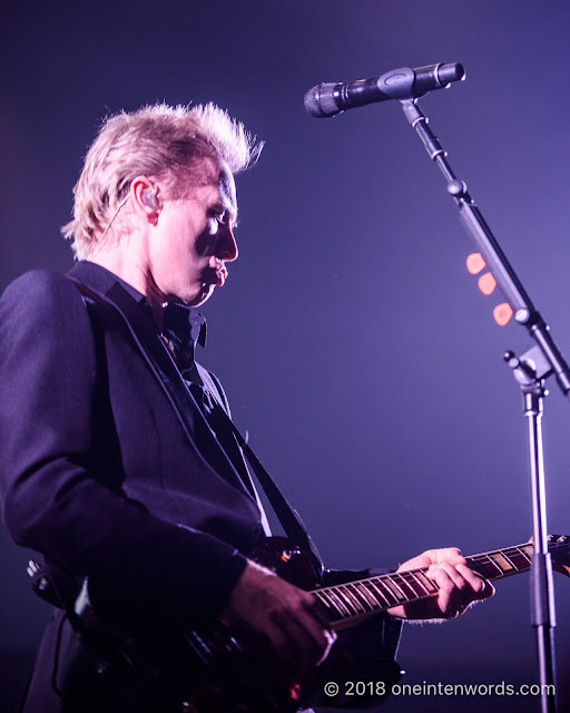 Franz Ferdinand at Rebel on April 8, 2018 Photo by John Ordean at One In Ten Words oneintenwords.com toronto indie alternative live music blog concert photography pictures photos