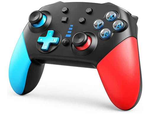YOYO POWER Switch Pro Controllers for Nintendo Switch