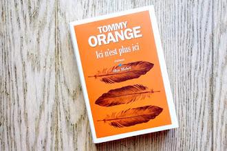 Lundi Librairie : Ici n'est plus ici - Tommy Orange