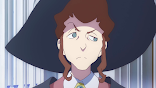 Little Witch Academia (TV) Episode 2 Subtitle Indonesia