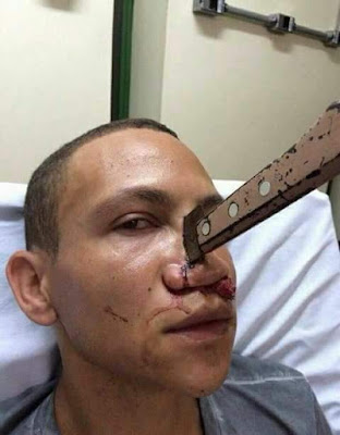 SEE THE SHOCKING THING A WOMAN DID TO HER HUSBAND AND FRIEND – THE DETAILS WILL SHOCK YOU (PHOTOS+VIDEO)