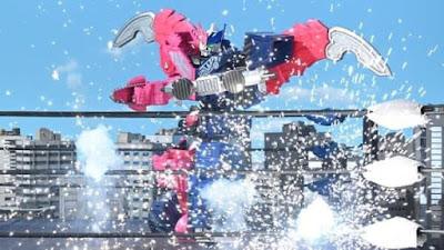 Kikai Sentai Zenkaiger Episode 04