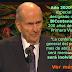 2020: Año Especial Bicentenario Anunciado por el Presidente Nelson + Detalles