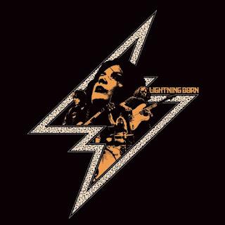 Το ομώνυμο ντεμπούτο των Lightning Born