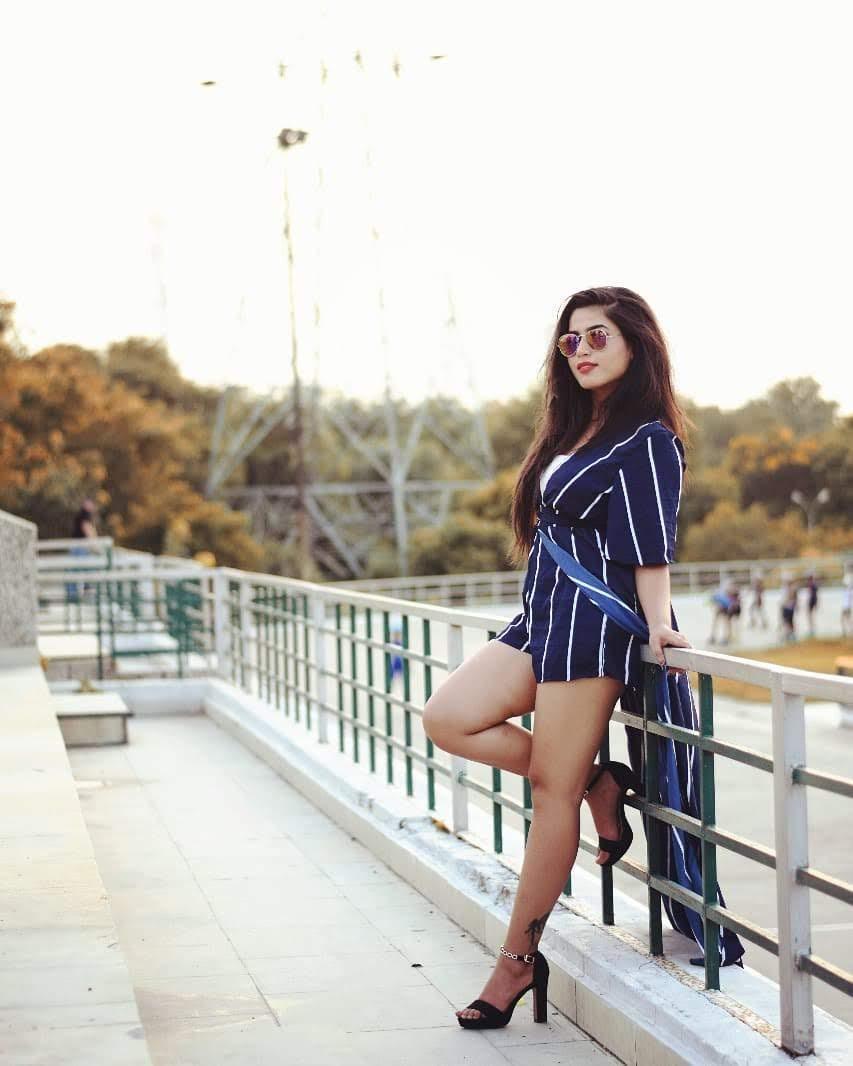 Inside Stories of Indian Crime Series: Radhika Chhabra