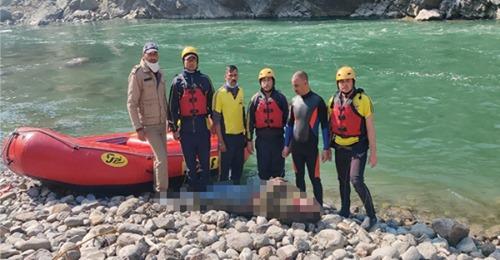 OMG! 5 दिन बाद मिला टोंस नदी में लापता हिमाचल के युवक का शव