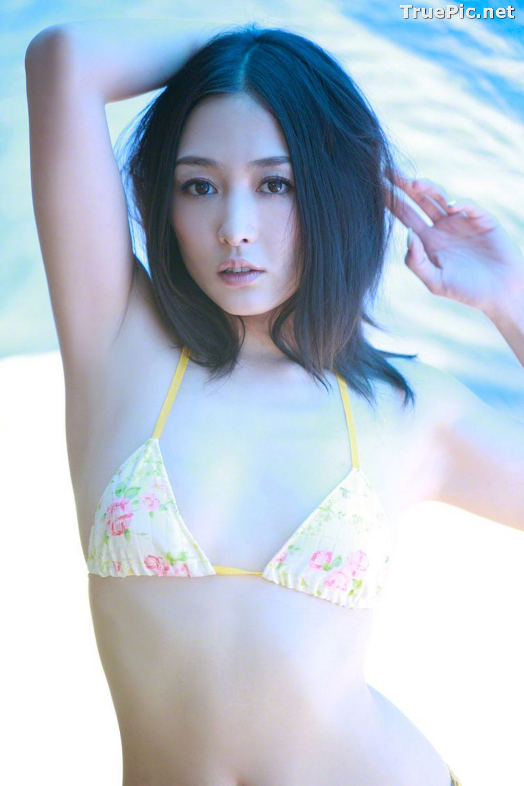 Image Wanibooks No.123 - Japanese Voice Actress and Model - Sayuri Anzu - TruePic.net - Picture-3