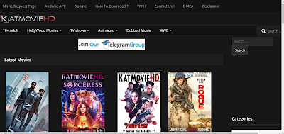 Best Websites To Download Movies