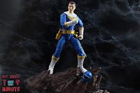 Lightning Collection Zeo Blue Ranger 46