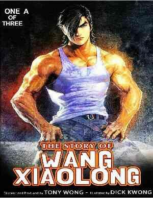 wang xiao long