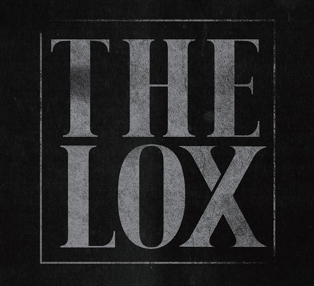 The LOX Jadakiss, Styles P Sheek Louch