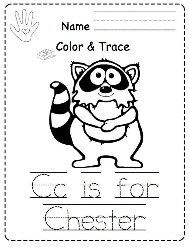 August 2014 ~ Preschool Printables