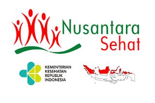 Program Nusantara Sehat merupakan kegiatan yang dicanangkan oleh Kementerian Kesehatan RI  Program Nusantara Sehat Kemenkes