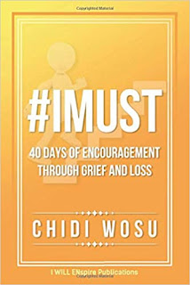 #IMUST (Author Interview)