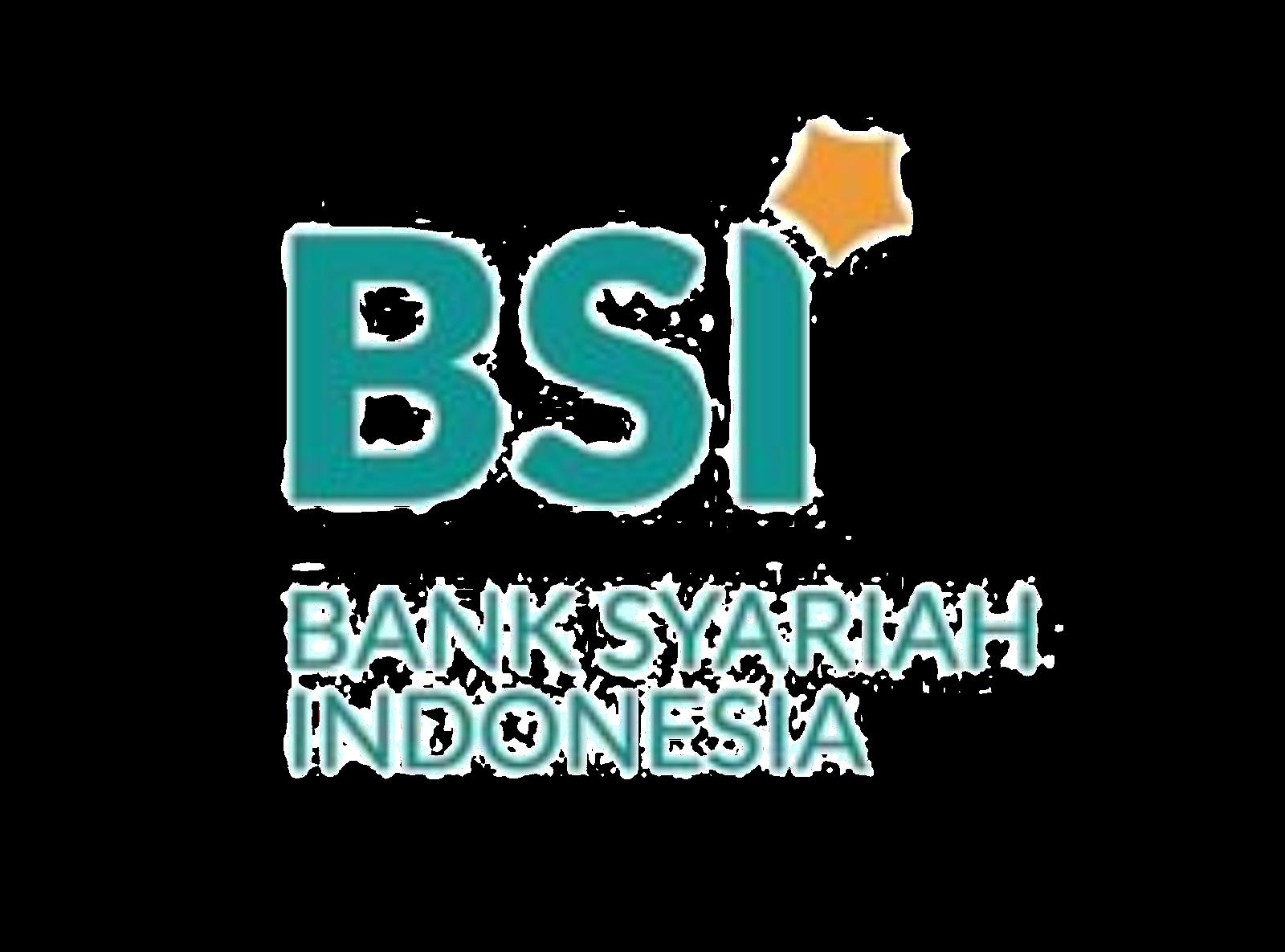 Logo BSI Bank Syariah Indonesia Format PNG