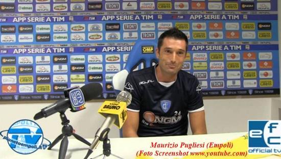 Debutan Tertua Serie A