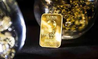 Langkah Cara Investasi Emas Yang Baik Dan Benar