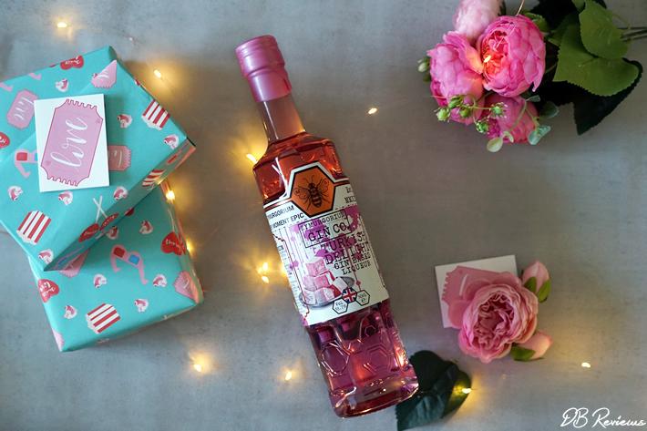Win the Zymurgorium Gin Turkish Delight Liqueur from Prezzybox