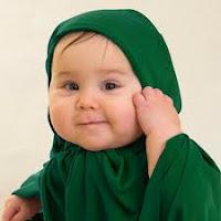 nama bayi islam perempuan