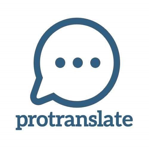 Online PDF translation