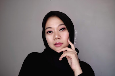 inez cosmetics review bandung beauty blogger