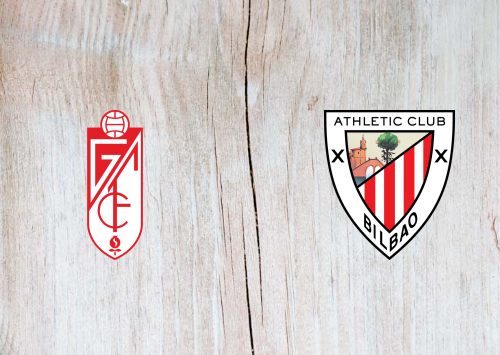 Granada vs Athletic Club -Highlights 12 September 2020