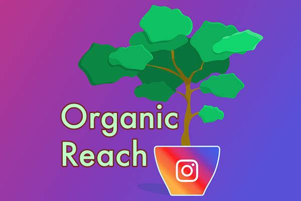 Ten Ways To Increase Instagram Organic Reach