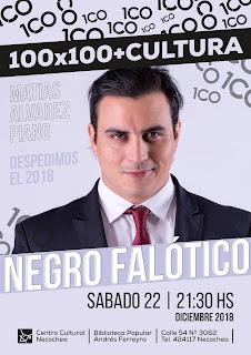 Falotico Necochea