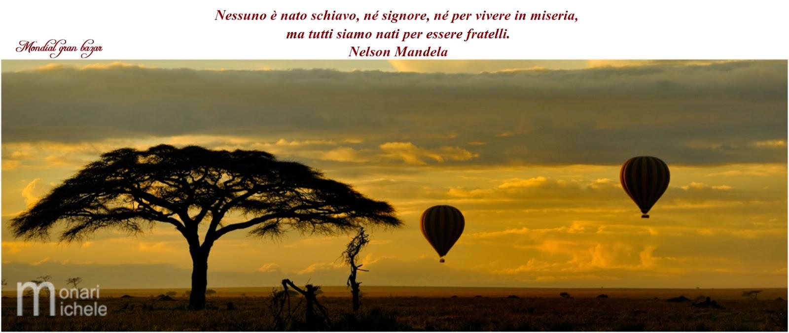 La Verita E Coraggio Aforisma Sulla Libertà Di Nelson Mandela