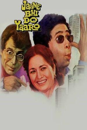Download Jaane Bhi Do Yaaro (1983) Hindi Movie 720p WEB-DL 1GB