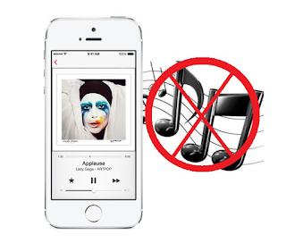 Sửa lỗi iPhone mất tiếng media, vẫn có nhạc chuông