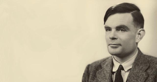 Biodata dan Profil Alan Turing