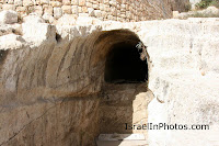ישראל בתמונות: עיר דוד - ירושלים הקדומה היא אתר ארכאולוגי שבו שכנה ירושלים הקדומה