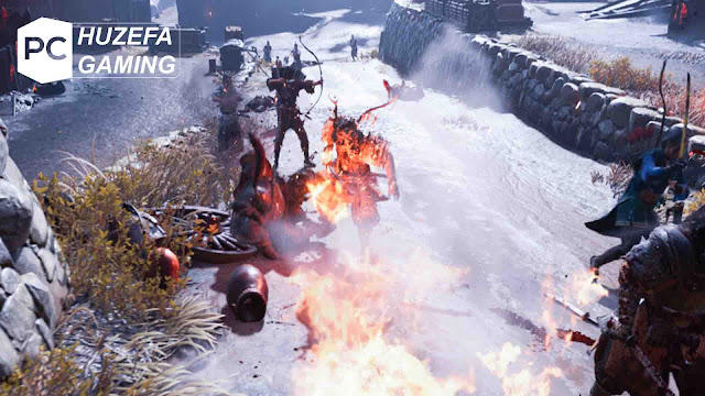Ghost of Tsushima Pc Game Free Download Torrent