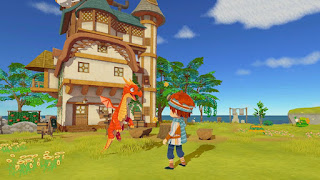 Nintendo Download, August 23, 2018: It's Monster Hunting Time!