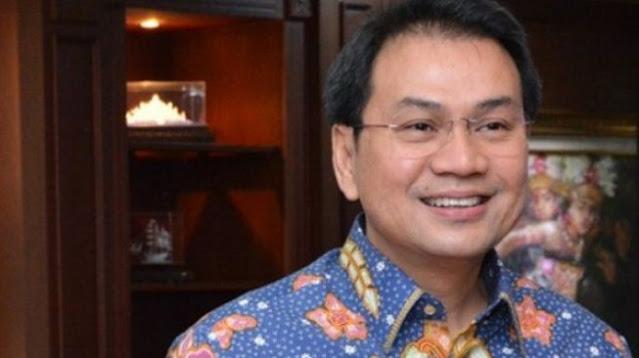 Azis Syamsuddin bukan Orang Lampung, Mengapa bisa Jadi Wakil Rakyat dari Lampung?