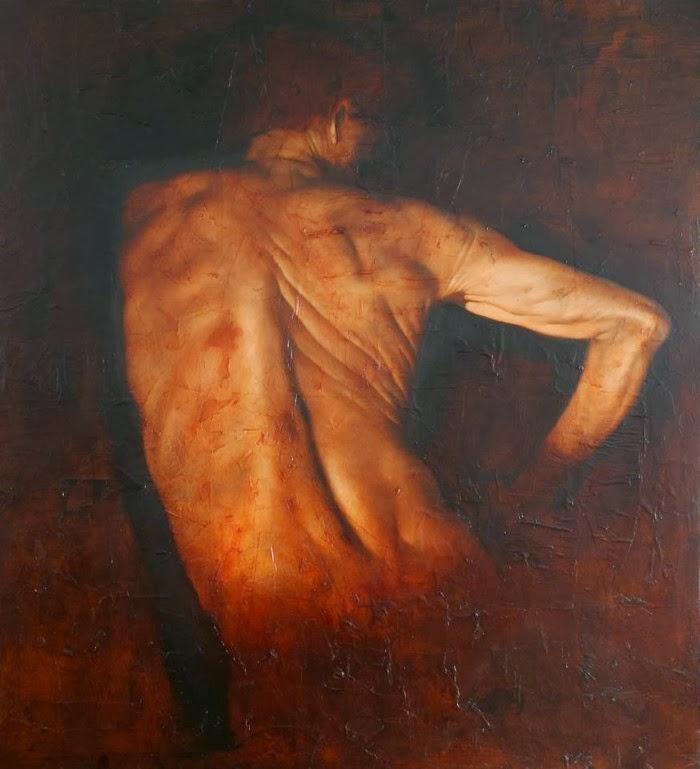 Анатомические картины. Tomas Watson