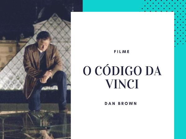 | Cinema | O Código Da Vinci (2006)