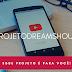 Projeto Dreams House I Edição