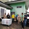 3.600 Vaksin Covid-19 Tiba di Kota Sarolangun