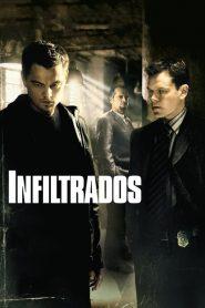 Los infiltrados (2006) Online latino hd