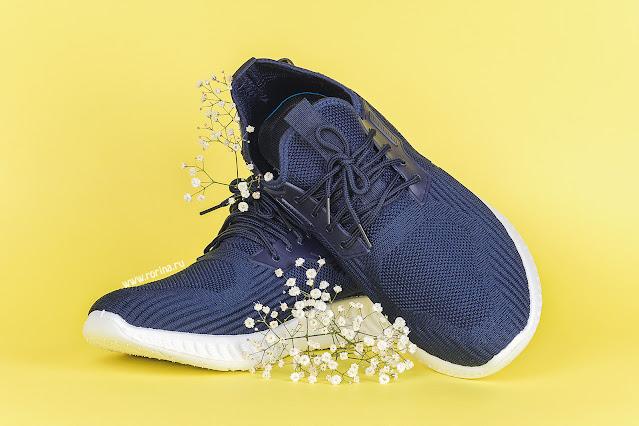 мужские кроссовки Edgar (Артикул: 885931) отзывы с фото