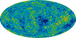 All-sky picture of universe