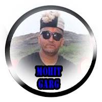 Mohit Garg Himachali Songs List