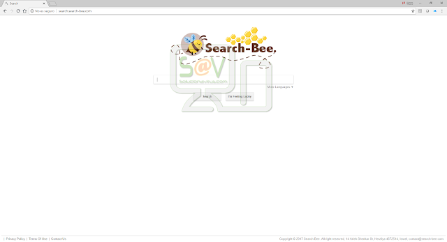 Search.search-bee.com (Hijacker)