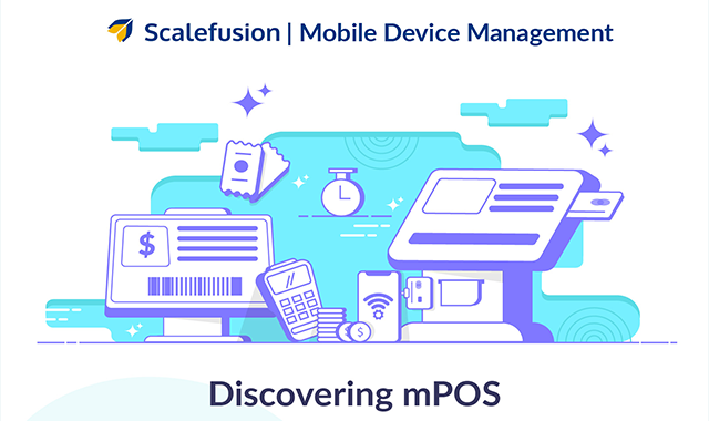 Mobile Point of Sale (mPOS): Apprehending the Future Market Growth and Enterprise Benefits