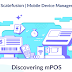 Mobile Point of Sale (mPOS): Apprehending the Future Market Growth and Enterprise Benefits #infographic