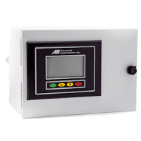 Analytical Industries Oxygen Analyzers for Ultra-High Purity Gases