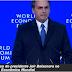 Bolsonaro é responsável pelo maior e mais eficaz discurso já realizado no Fórum Econômico de Davos  (Assista ao discurso)